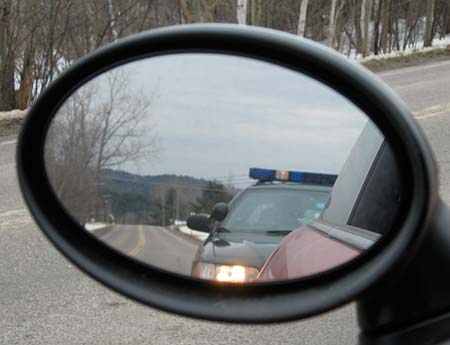 police-rear-view
